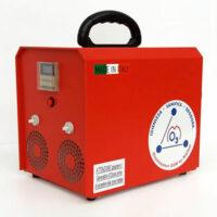 Generatore di ozono per auto