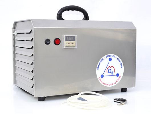 Generatore di Ozono per acqua